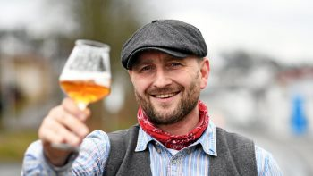 Beersommelier A. Riedel